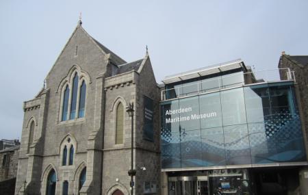 Aberdeen Marine Museum Image