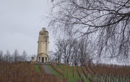Bismarck Tower Image