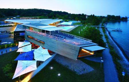 Bodensee-therme Konstanz Image