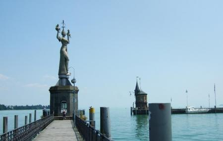 Constance Harbour, Konstanz