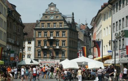 Rosgarten Museum Konstanz Image
