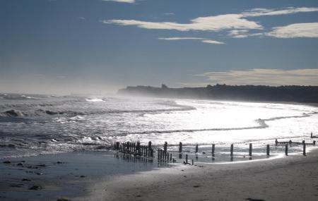 Sandsend Beach Image