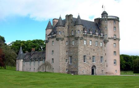 Castle Fraser Image