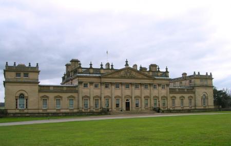 Harewood House Image