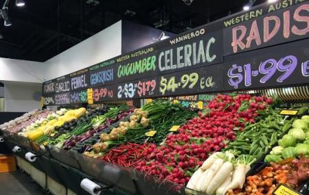 Bunbury Farmers Market Image