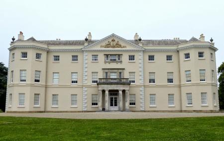 Saltram House Image