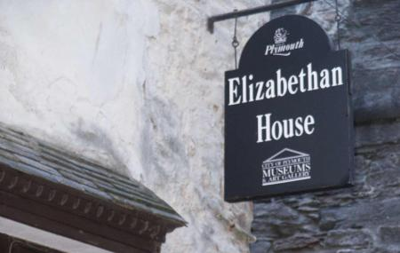 Elizabethan House Image