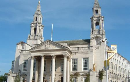 Civic Quarter Image