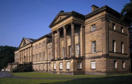 Nostell Priory Image