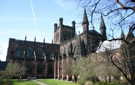 Chester Cathedral Image