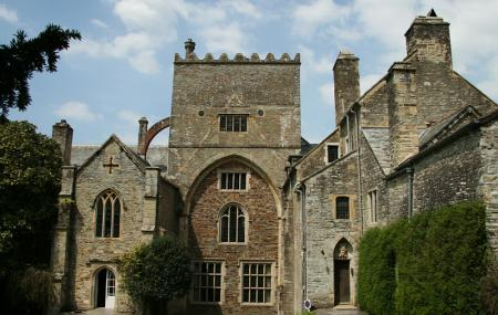 Buckland Abbey Image