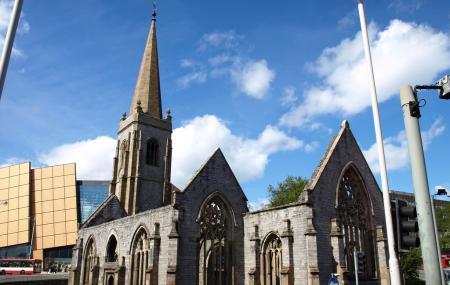 Charles Church Image