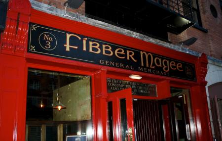 Fibber Magees Image