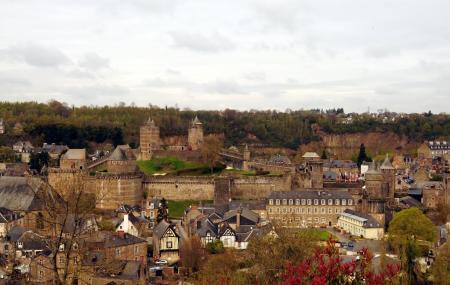 Medieval Quarter, Saint-brieuc