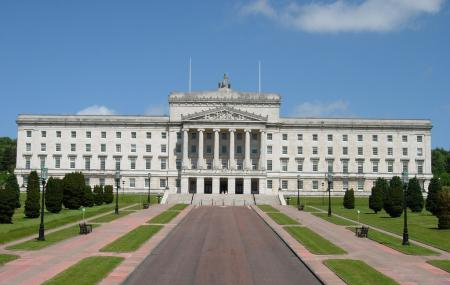 Stormont Estate And Parliament Buildings Image