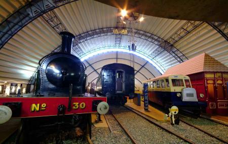 Ulster Folk & Transport Museum Image