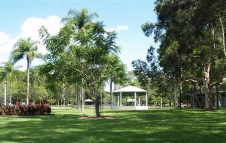 Cascade Gardens Image