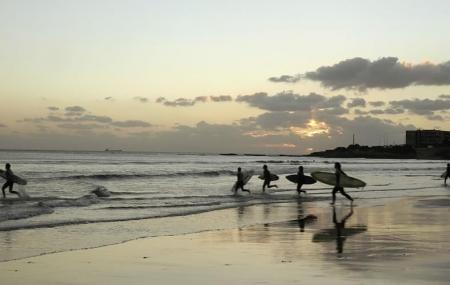 Kurrawa Beach Surf Club Image