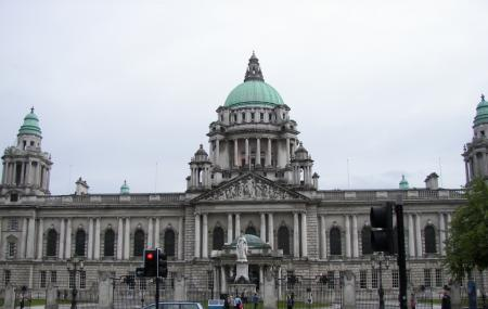 Belfast City Hall Image