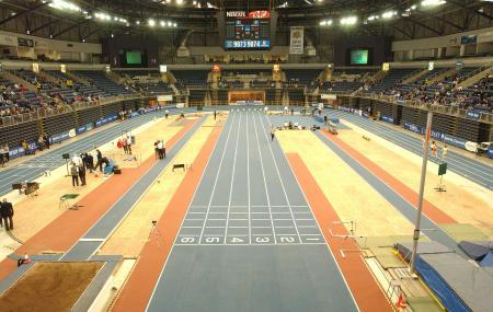 Sse Arena Image