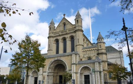 St Anne's Cathedral Image