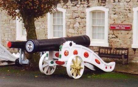 Devonport National Heritage Centre Image