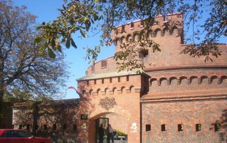 Kaliningrad Amber Museum Image