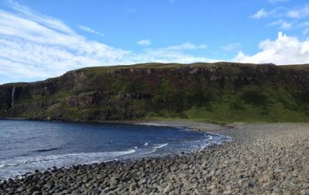 Talisker Beach Image