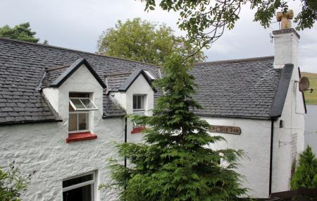 The Old Inn, Carbost, Isle Of Skye Image