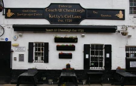 Kelly's Cellars Image
