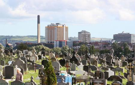 Milltown Cemetery Image