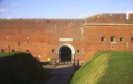 Royal Armouries - Fort Nelson Image