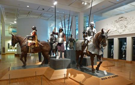 Royal Armouries Museum Image