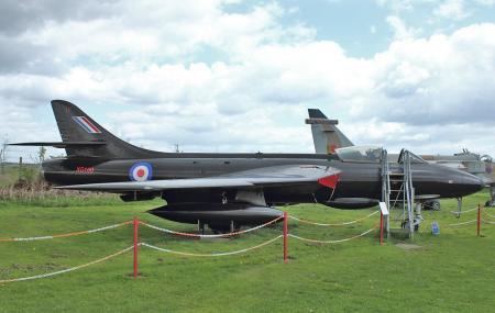 Bournemouth Aviation Center Image