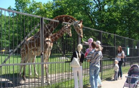 Kaliningradsky Zoopark Image