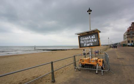 The Coastal Activity Park Image
