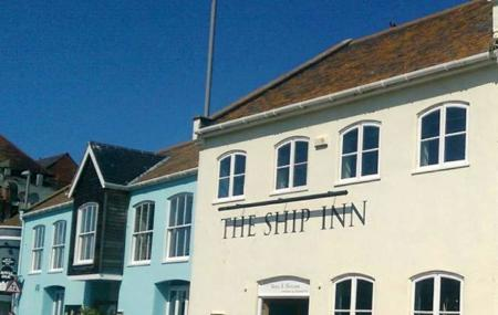 The Ship Inn Image