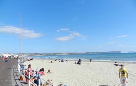 Weymouth Beach Image