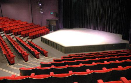 Gulbenkian Theatre Image
