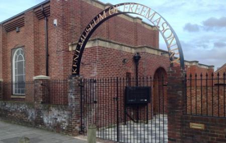 Kent Museum Of Freemasonry Image