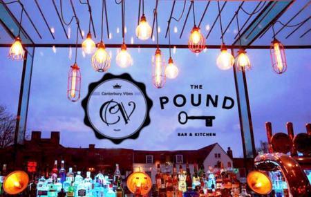 The Pound Image