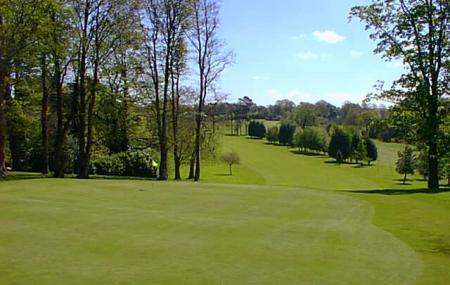 Dunmurry Golf Club Image