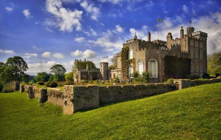 Powderham Castle Image