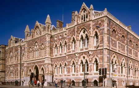 Royal Albert Memorial Museum, Exeter