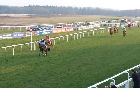 Exeter Racecourse Image