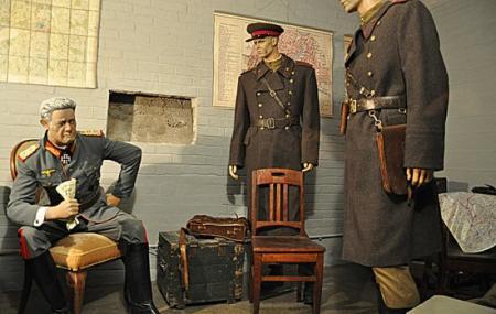 Bunker Museum Image