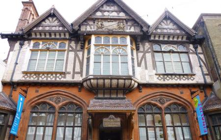 Beaney House Of Art And Knowledge, Canterbury