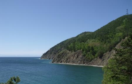 Pribaikalskiy National Park Image