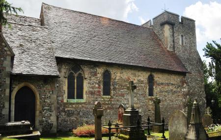 St. Martin's Church Image