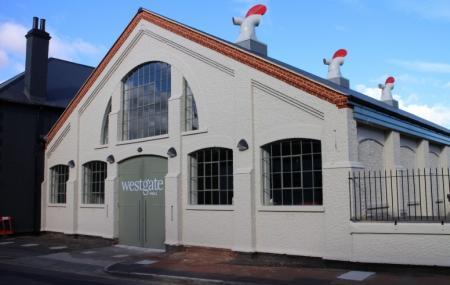 Westgate Hall Image